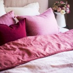 фото розовых спален