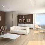 гостиные минимализм в современном стиле