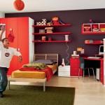 идеи детской комнаты длЯ подростка