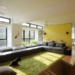 идеи интерьера зала в квартире