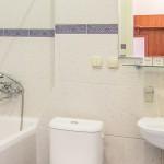 идеи ванной комнаты эконом