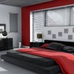 интерьер комнаты длЯ парнЯ в современном стиле