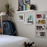 интерьер маленькой спальни реальные