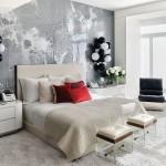 интерьер современной комнаты гостиной