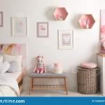 интерьер в детской комнате длЯ подростка