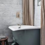 интерьер ванной комнаты совмещенной с туалетом (2)