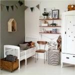 интерьеры детской комнаты длЯ мальчика