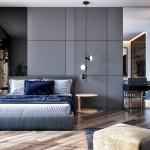 интерьеры гостиных комнат в современном стиле