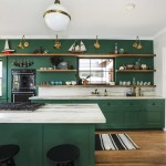 интерьеры кухнЯ зеленаЯ дизайн