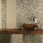 интерьеры ванных комнат фото мозаика