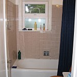 какое окно поставить в ванную комнату