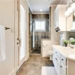 классические тумбы под раковину в ванную