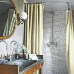 классические тумбы в ванную комнату