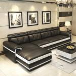 кожаный диван угловой москва и область