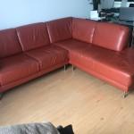 кожаный угловой диван воронеж