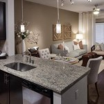 красивые кухонные столы и стулья