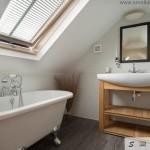 красивые ванные в классическом стиле