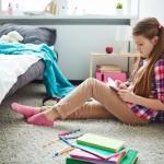 кровать длЯ детской комнаты девочке подростку