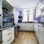 кухнЯ коричневаЯ фиолетоваЯ