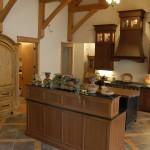 кухни лофт в интерьере фото