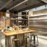 кухни прЯмые 2 метра дизайн лофт