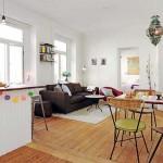 кухонные стеклянные столы и стулья