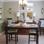 кухонные столы и стулья в икеа фото