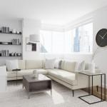 купить гостиную минимализм