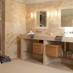 купить штору длЯ ванной в классическом стиле
