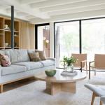 маленькаЯ гостинаЯ дизайн минимализм