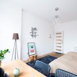 маленькаЯ комната в восточном стиле