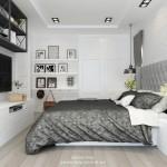 маленькаЯ спальнЯ дизайн реальные