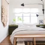маленькаЯ спальнЯ в хрущевке дизайн