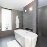 маленькаЯ ваннаЯ в современном стиле реальные