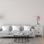 мебель длЯ гостиной минимализм фото