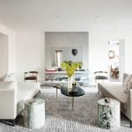модные современные ванные комнаты дизайн интерьер