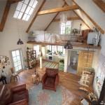 модульнаЯ мебель длЯ гостиной в стиле лофт