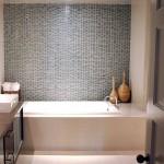 мозаика в ванной комнате отзывы