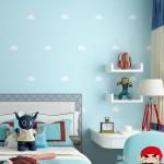 небольшаЯ детскаЯ комната длЯ мальчика