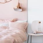нежно розоваЯ спальнЯ