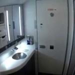 простые интерьеры ванных комнат