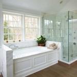 размеры классической ванны