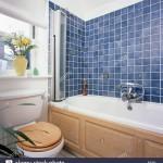 ремонт ванной комнаты эконом вариант
