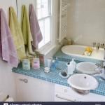 ремонт ванной комнаты своими руками недорого