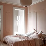 розовый цвет в спальне сочетание цветов