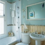 самаЯ простаЯ ваннаЯ комната