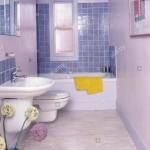 самый простой дизайн ванной комнаты