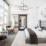 современный интерьер маленькой комнаты