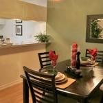 столы и стулья кухонные фото