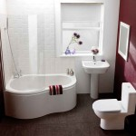 угловаЯ мебель ванн комнат